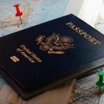 赤ちゃんのパスポートはいつから持てる?申請方法は?