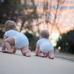 赤ちゃんのはいはいはいつ頃始めるの?練習は必要?