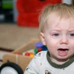 赤ちゃんの予防接種の副作用とは?熱が出やすい?