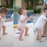 赤ちゃんが歩く時期の平均は?早い遅いにデメリットはあるの?
