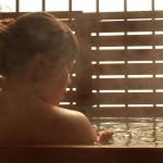 妊娠中の熱いお風呂は要注意!妊婦のお風呂の入り方!
