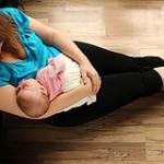卒乳後に乳腺炎になる原因と対策は?再発なんてするの?