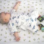 赤ちゃんにエアコンは使っても平気なの?何度が最適?