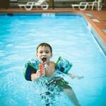 幼稚園年少さんの夏休みの過ごし方は?プールがおすすめ?