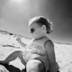 赤ちゃんに日焼け止めは必要?お散歩で紫外線対策は不要?