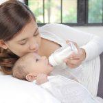 粉ミルクアレルギーの症状が出たらどうする?牛乳は飲めるようになる?