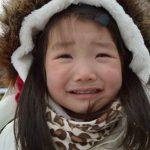 幼稚園に行きたくないと泣く時はどうする?原因は母子分離不安?